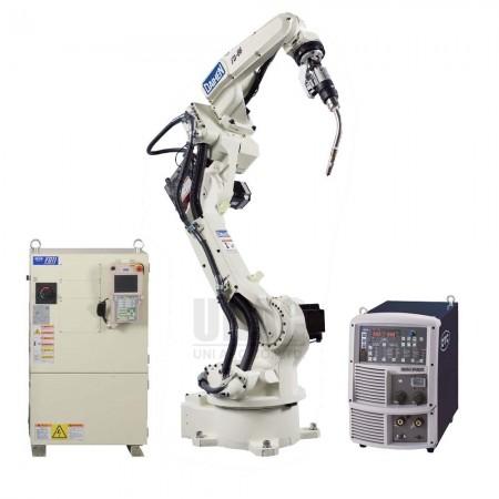 FD-B6-WBP400(Fe,Sus) Arc Welding Robot