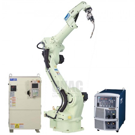 FD-B6L-WBM350L Arc Welding Robot (Long-arm, Low-spatter)