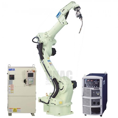 FD-B6L-WBM500 Arc Welding Robot (Long-arm)