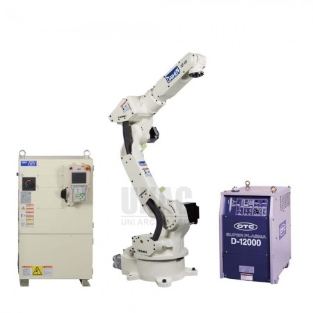 FD-V8-D12000 Plasma Cutting Robot