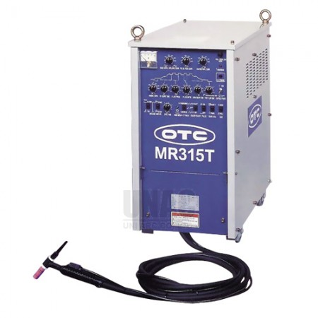 MR-315T DC Pulsed TIG welding machine