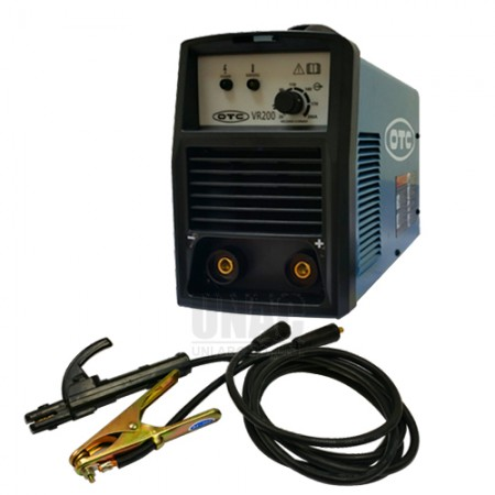 VR-200 MMA WELDING MACHINE 200A (220V)