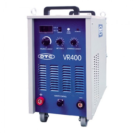 VR-400 DC Arc welding machine (380V)