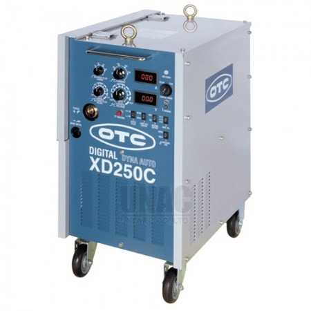 CPXDC-250 Co2/Mag welding machine