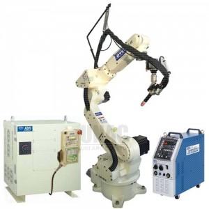 FD-V6-DA300P Arc Welding Robot (TIG Standard)