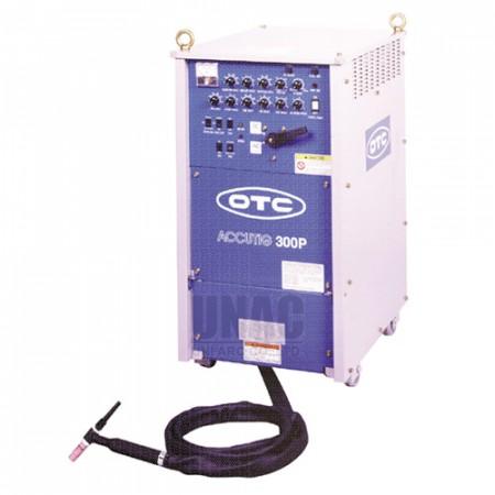 AEP-500 TIG welding machine (AC/DC)