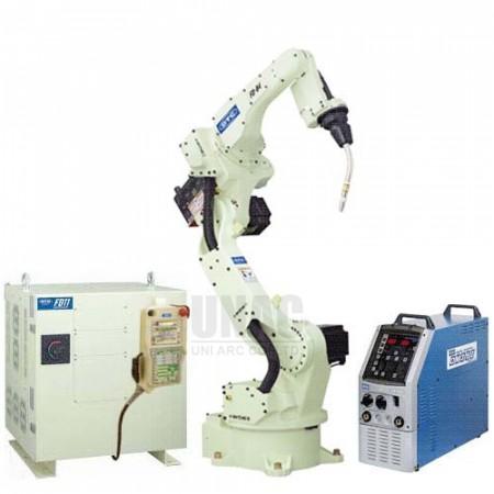 FD-B4-DM500 Arc Welding Robot (Standard)