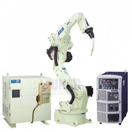 FD-B4-WBM500 Arc Welding Robot (Standard)
