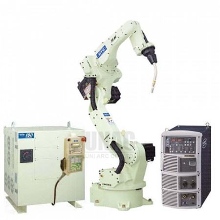 FD-B4-WBP500L Arc Welding Robot with Synchro-feed set