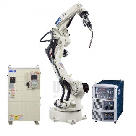 FD-B6-WBM350L Arc Welding Robot (Low-spatter)