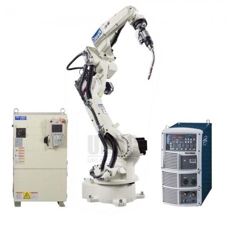 FD-B6-WBP500L(Fe,Sus) Arc Welding Robot  (Low-spatter)