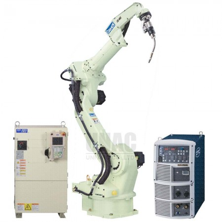 FD-B6L-WBP500L(Fe,Sus) Arc Welding Robot (Long-arm, Low-spatter)
