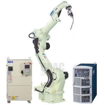 FD-B6L-WBP500L(AL) Arc Welding Robot (Long-arm, Low-spatter)