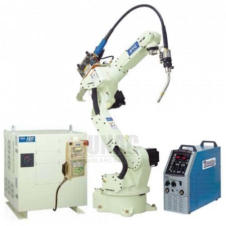 FD-V6-DP400(AL) Arc Welding Robot (Standard)