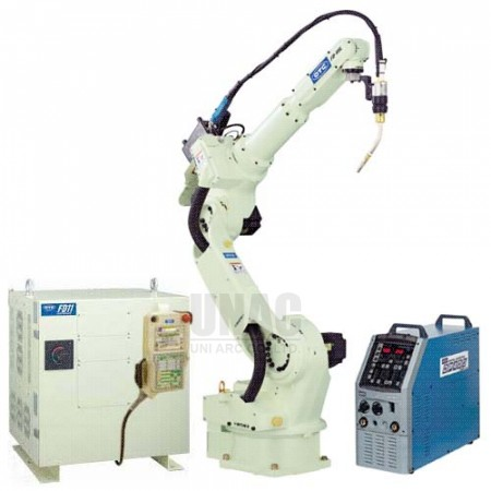 FD-V6L-DP400(AL) Arc Welding Robot (Standard)