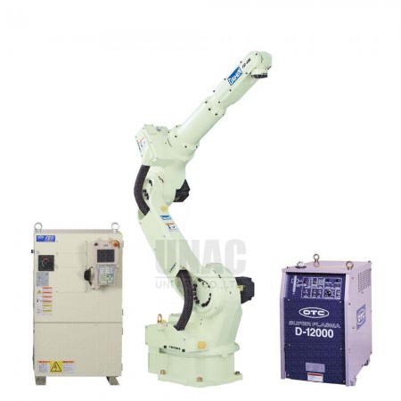 FD-V8L-D12000 Plasma Cutting Robot (Long-arm)