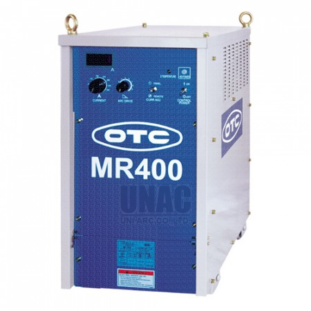 MR-400 DC Arc Welding Machine