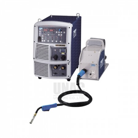 WB-M350L CO2/MAG/MIG welding machine (Low spatter)