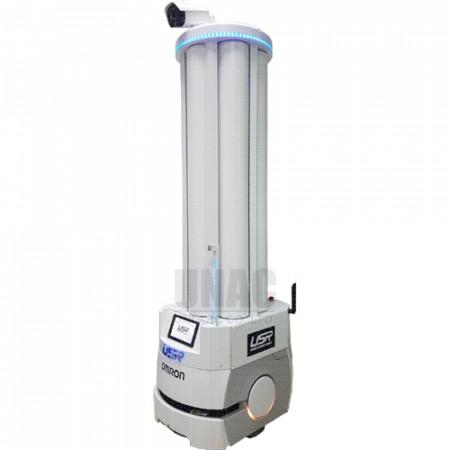 USR AP-90 Autonomous Disinfection Robot