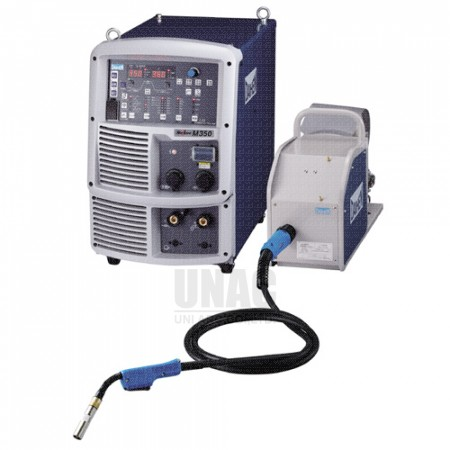 WB-M350 CO2/MAG/MIG welding machine