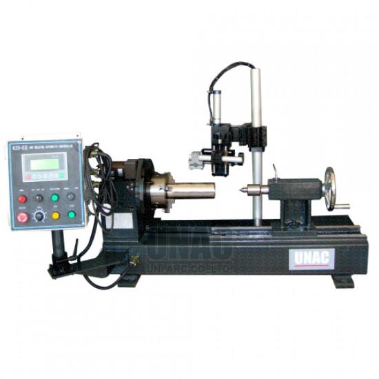 Uniarc-01 Precision circumferential seam welding bench