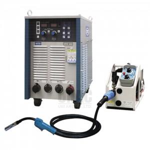 CPVE-400 Series II Eco Inverter CO2/MAG Welding Machine
