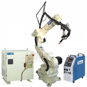 FD-V6-DA300P(FE) Arc Welding Robot with TIG FILLER