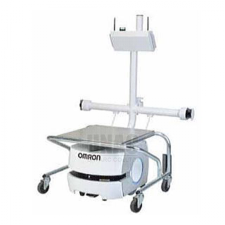 LD-105/130CT Mobile Robot with Cart Transporter