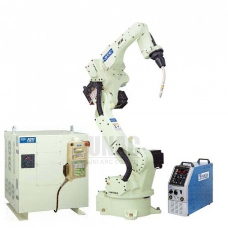 FD-B4-DM350 Arc Welding Robot (Standard)