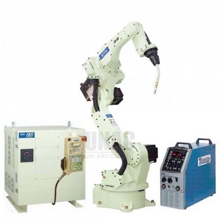 FD-B4-DP400(FE) Arc Welding Robot (Standard)