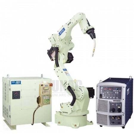 FD-B4-WBM350 Arc Welding Robot (Standard)