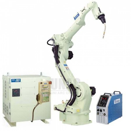FD-B6L-WBM350 Arc Welding Robot (Long-arm)
