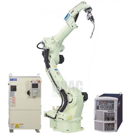 FD-B6L-WBP400(AL) Arc Welding Robot (Long-arm)