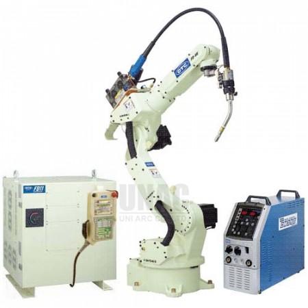 FD-V6-DM500 Arc Welding Robot (Standard)