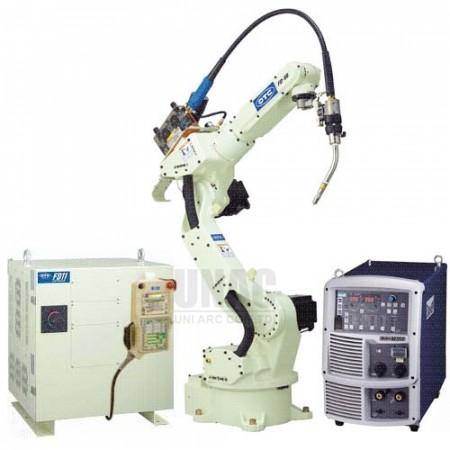 FD-V6-WBM350 Arc Welding Robot (Standard)