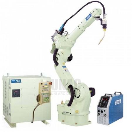 FD-V6L-DM350 Arc Welding Robot (Standard)