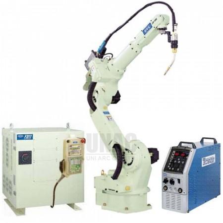 FD-V6L-DM500 Arc Welding Robot (Standard)