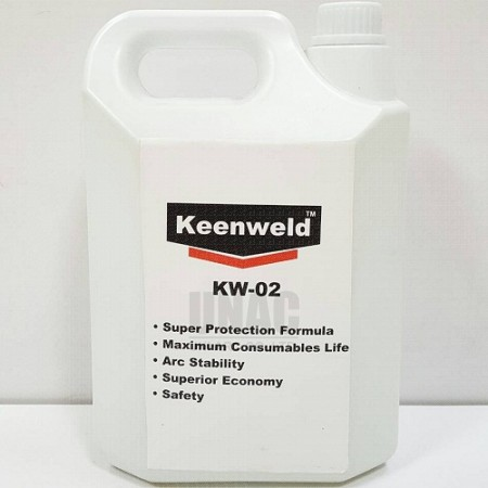 Keenweld Anti-spatter Liquid