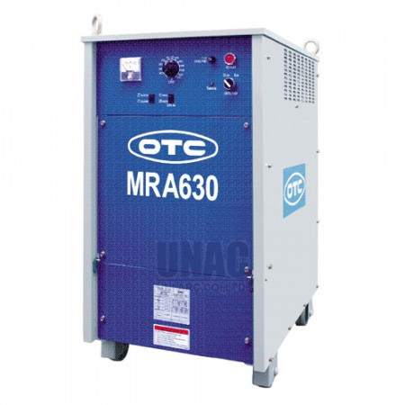 MRA-630 Digital Controlled DC Welding Machine