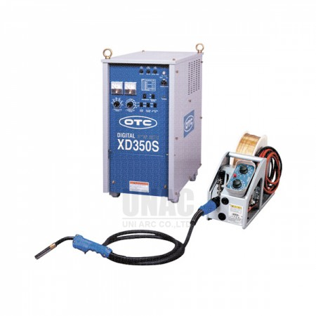 CPXDS-500 Co2/Mag welding machine