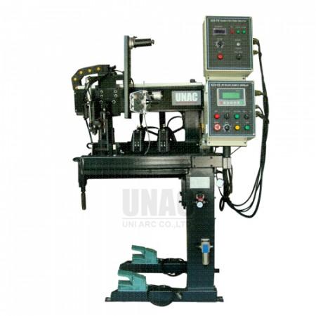 Uniarc-03 Longtitudinal seam welding lathe