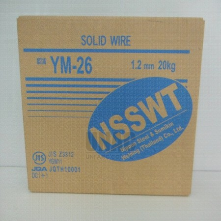 NSSW YM-26 Welding Solid Wire