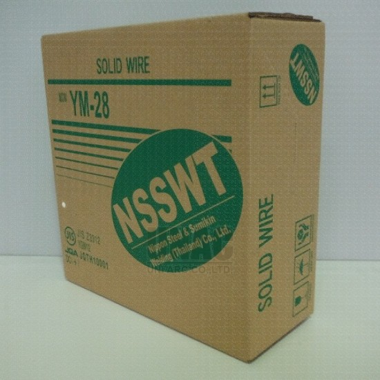 NSSW YM-28 Welding Solid Wire